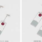 「鬼滅の刃」炭治郎の耳飾り其ノ弐4