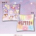 『おジャ魔女どれみ』パジャマ姿でおやすみ♡公式描き下ろしグッズが販売決定!3