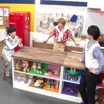『サクセス荘2mini』#05高橋健介、定本楓馬、小西詠斗01