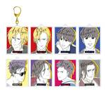 『BANANA FISH』lette-graphグッズ4