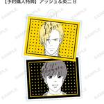 『BANANA FISH』lette-graphグッズ5