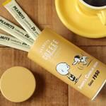 スヌーピー コーヒー 70周年記念/Medium Roast Blend3