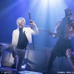 舞台『血界戦線』Beat Goes On オフィシャルゲネプロリポート&キャストコメント
