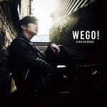 下野 紘 1stアルバム「WE GO!」画像
