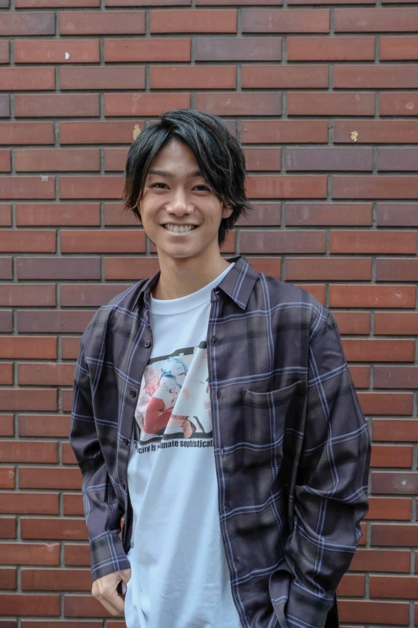 北川尚弥「より健康志向になりました!」インタビュー【後編】2