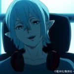 怪物事変(けものじへん)アニメ先行PV7