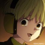 怪物事変(けものじへん)アニメ先行PV8