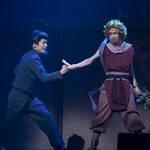 舞台『幽☆遊☆白書』其の弐 ゲネプロオフィシャル写真⑮