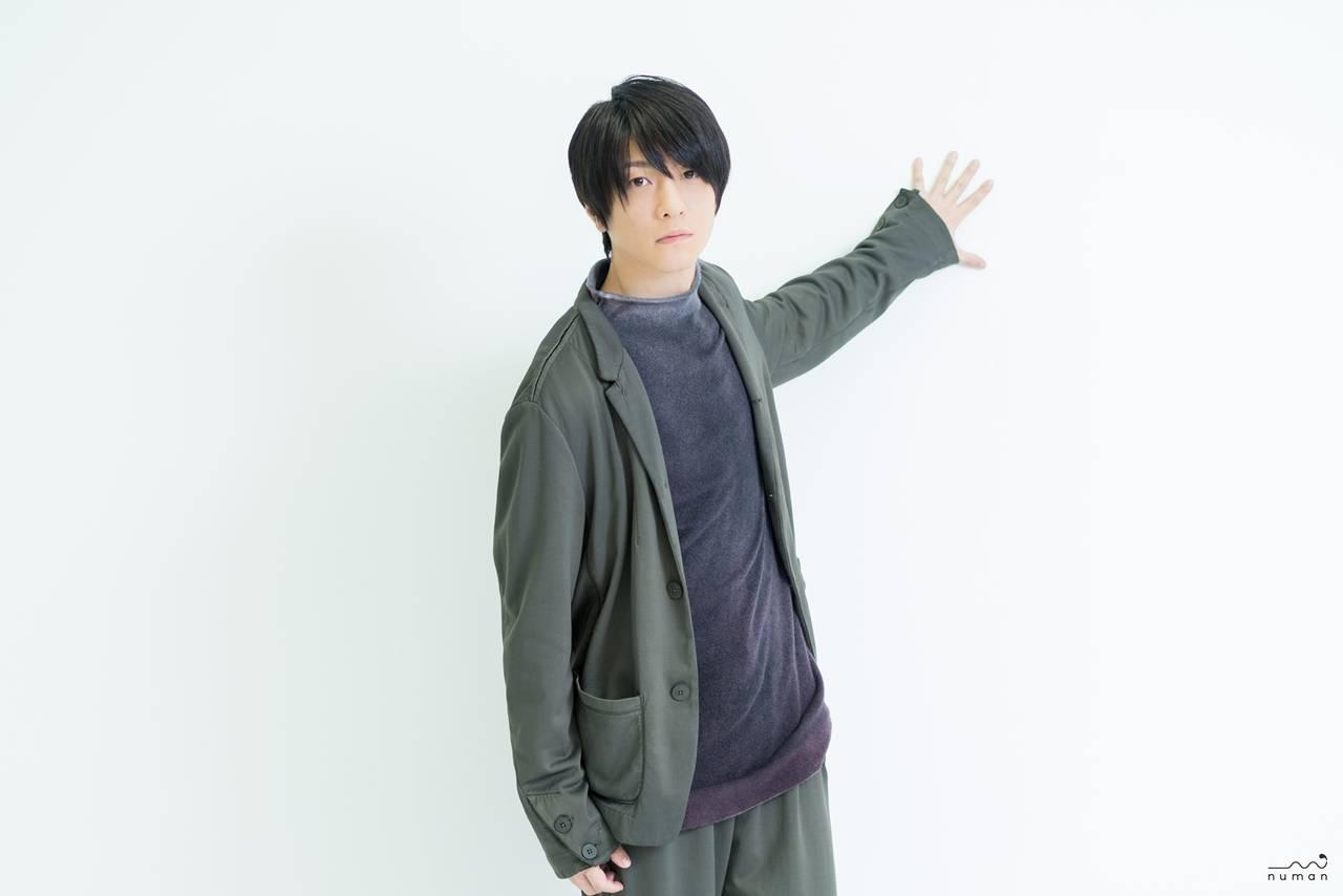 舞台『最遊記歌劇伝-Sunrise-』鈴木拡樹さんインタビュー画像1 numan