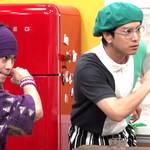 『サクセス荘2mini』#10和田雅成、黒羽麻璃央、玉城裕規03