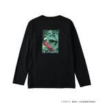 ライトオン「呪術廻戦」のコラボレーションTシャツ