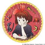 スタジオジブリ『魔女の宅急便』スチームクリームのスペシャルセット