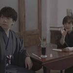 伊東健人&中島ヨシキの貴重なオフショットも…BL×落語『僕ら的には理想の落語』先行カット公開!3