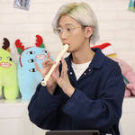 『大王グループ生特番~クリスマスパーティー~』配信後インタビュー2