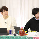 『大王グループ生特番~クリスマスパーティー~』配信後インタビュー3