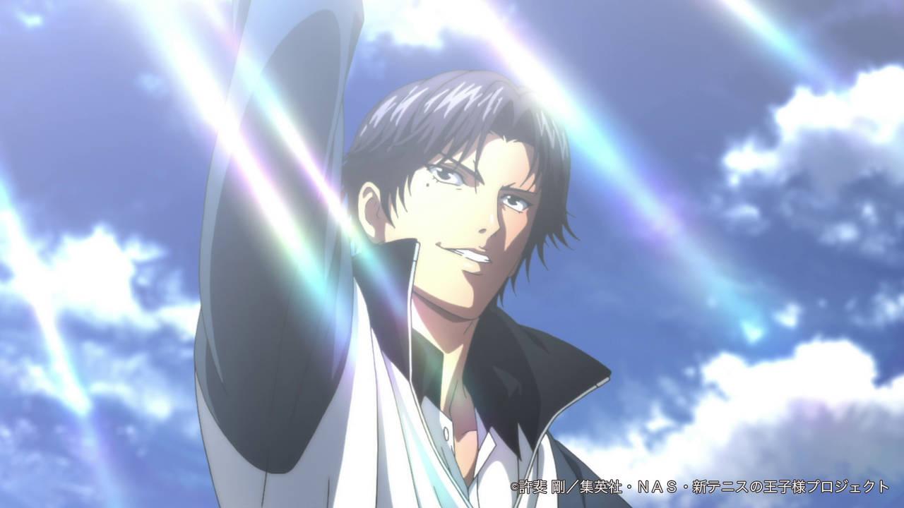 『新テニスの王子様 氷帝vs立海 Game of Future』先行カット公開!舞台挨拶も決定!2