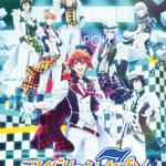 『アイドリッシュセブン』TVアニメ第3期が決定!サウンドトラックも発売