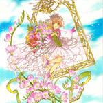 『カードキャプターさくら』木之本桜ねんどろいど