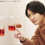 梅原裕一郎、待望の2ndフォトブック「梅ごよみ」が2021年3月に発売決定!4