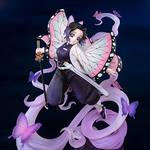 『鬼滅の刃』_「煉獄杏寿郎」「胡蝶しのぶ」フィギュアーツZERO