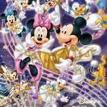 「Disney 声の王子様」最新作