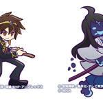 『ぷよぷよ!!クエスト』×『銀魂』がコラボ中!銀さんがシェゾのコスプレも!9