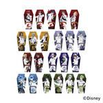 『ツイステ』カラーワックス全7色が発売!好きなキャラクターステッカーを指定できる!12