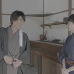 BL×落語『僕ら的には理想の落語』第4話の先行カット公開!今週は中島ヨシキ&榊原優希ペア6