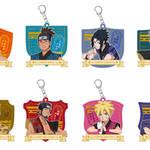 『NARUTO』『BORUTO』オンラインポップアップショップイベント第二弾が開催!8