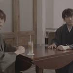 BL×落語『僕ら的には理想の落語』第5話の先行カット公開!6
