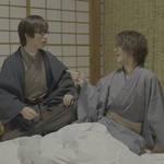 BL×落語『僕ら的には理想の落語』第5話の先行カット公開!10