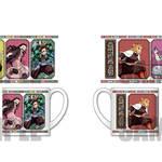 『鬼滅の刃』注文殺到で完売した幻のグッズが数量限定で再販売!「冨岡義勇のデザイングラス」も!?3