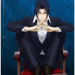 アニメ『憂国のモリアーティ』Blu-ray&DVD第4巻