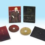 「憂国のモリアーティ」Blu-ray & DVD 第1巻(特装限定版)2