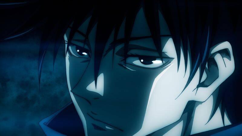 アニメ『呪術廻戦』第18話「賢者」場面写真&あらすじ