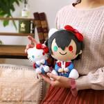 『ヒプノシスマイク』×「サンリオ」ぬいぐるみセット登場