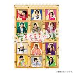 『サクセス荘3』グッズ情報_万年カレンダー