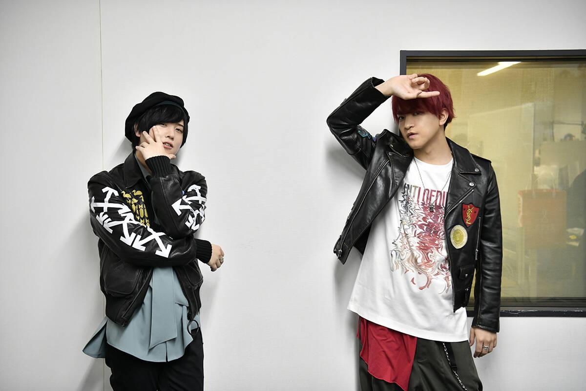 斉藤壮馬&石川界人『ダメラジ』公録レポート【後編】01