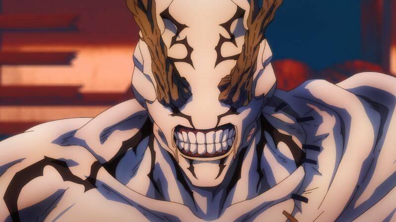 アニメ『呪術廻戦』第19話「黒閃」場面写真&あらすじをUP!