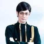 九州新幹線 役:馬場良馬