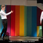 ミュージカル『青春-AOHARU-鉄道』4ゲネプロ写真
