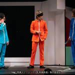 ミュージカル『青春-AOHARU-鉄道』4ゲネプロ写真7