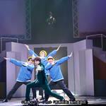 ミュージカル『青春-AOHARU-鉄道』4ゲネプロ写真8
