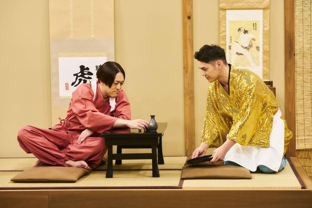 サクセス荘3』第8回あらすじ&場面写真をUP!写真01
