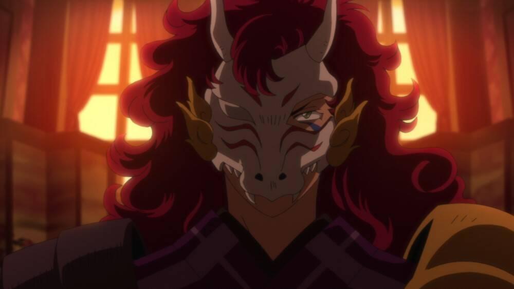 『半妖の夜叉姫』第21話「虹色真珠の秘密」あらすじ&先行カット1