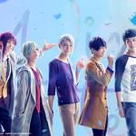 MANKAI STAGE『A3!』2021年プロジェクト始動!2