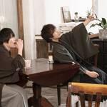 BL×落語『僕ら的には理想の落語』第9話の先行カット公開!10