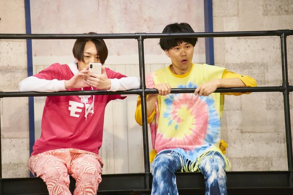 サクセス荘3』第9回あらすじ&場面写真をUP!写真02