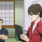 ノイタミナアニメ『2.43 清陰高校男子バレー部』第9話先行カットとあらすじが解禁!6