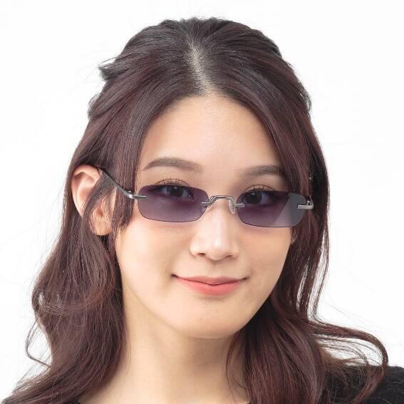 「呪術廻戦」五条悟と七海建人の眼鏡